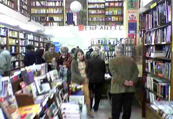 EN CÁLAMO, LIBROS, BORRAJAS, TERNASCO Y BUEN VINO