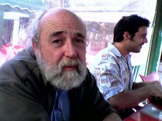 DOMINIQUE SUSANI, UN SABIO MUY ESPECIAL. Y ADÉMÁS SE RÍE A CARCAJADAS