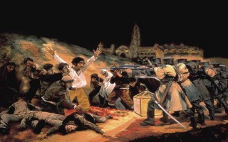 LA GUERRA CIVIL EN ARAGÓN. CICLO DE CONFERENCIAS EN ZARAGOZA