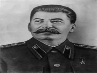 1953. MURIERON CUANDO NACÍ YO. STALIN