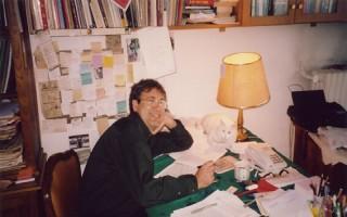 ORHAN PAMUK, PREMIO NOBEL DE LITERATURA 2006