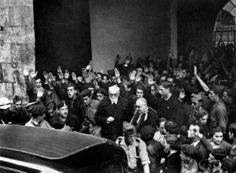 EL PP IMPIDE DEJAR SIN EFECTO DE FORMA SIMBÓLICA EL ACTA  VEJATORIA E INSULTANTE DE 1936 EN LA QUE SE LE QUITABA A UNAMUNO SU ESCAÑO DE CONCEJAL