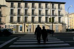 EMILIO LACAMBRA, UN RESISTENTE DE SIEMPRE QUE SIEMPRE RESISTE