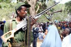SOMALIA: ¿GUERRA REGIONAL EN EL CUERNO DE ÁFRICA? ISLAMISMO, SEÑORES DE LA GUERRA, FRONTERAS LOCALES E INTERVENCIÓN NORTEAMERICANA. UN DEBATE APASIONANTE SOBRE UNA REALIDAD DOLOROSA (Y PELIGROSA)