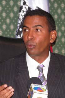 SUSTITUCIÓN DE ARBOLADO EN SANTO DOMINGO (REPÚBLICA DOMINICANA)