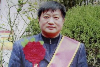 WEI WENHUA: UNA MUERTE A MANOS DE LA POLICÍA DE BARRIO EN CHINA