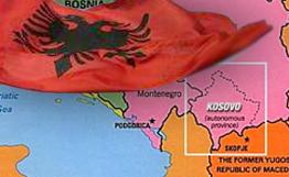 KOSOVO INDEPENDIENTE  VISTO DESDE RUSIA: ARTÍCULO DE OPINIÓN QUE PUBLICA HOY LA AGENCIA NOVOSTI, EN EL QUE SE SACA A COLACIÓN LAS ASPIRACIONES DE
