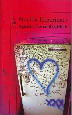 NOCILLA, ¡QUÉ MERENDILLA (DE NEGRILLOS)! AGUSTÍN FERNÁNDEZ MALLO PUBLICA SU SEGUNDO NOCILLA EN ALFAGUARA