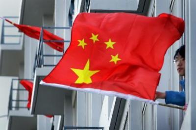 NACIONALISMO CHINO ANTE LOS JUEGOS OLÍMPICOS Y DEMÁS