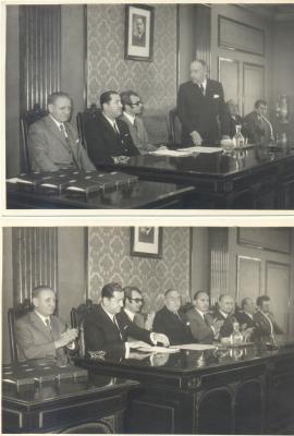 COMUNISTAS EN LA FÁBRICA. LUCHAS OBRERAS EN GIESA. ZARAGOZA 1940-1970. FINALIZA LA PRIMERA FASE DEL TRABAJO