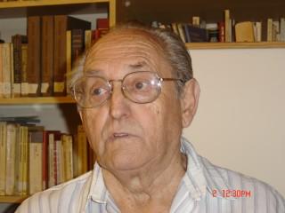 JOSÉ LUIS NAVARRO: COMUNISTA EN GIESA