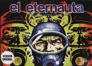 """""""EL ETERNAUTA"""" DE OESTERHELD (Y SOLANO)"""