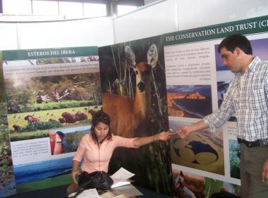 BIODIVERSIDAD EN LA FERIA FORESTAL DE MISIONES (ARGENTINA)