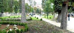 REINOSA (SANTANDER): EL PARQUE DE CUPIDO VUELVE A ABRIRSE AL PÚBLICO