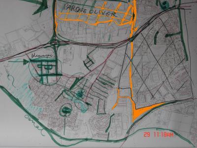CORREDOR VERDE DE OLIVER-VALDEFIERRO (ZARAGOZA): MÁS INFORMACIÓN