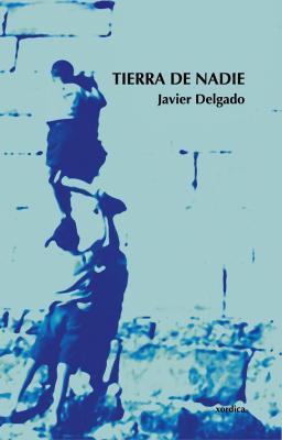 """JOSÉ ANTONIO LABORDETA PRESETARÁ MI NOVELA """"TIERRA DE NADIE"""" (XORDICA) EN LA LIBRERÍA ANTÍGONA EL PRÓXIMO MARTES DÍA 21 DE ABRIL A LAS 20 H. QUEDAN USTEDES INVITADOS."""