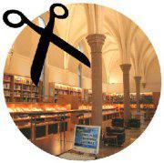 BIBLIOTECAS ZARAGOZA (XI): LA BIBLIOTECA DEL AGUA COMO SALA DE LECTURA